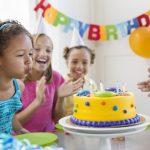 Geburtstag ist mehr als Luftballons