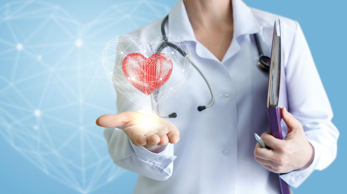 Herzpflege